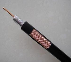 5C-2V同轴电缆
