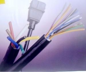 风力发电机电缆