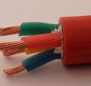 硅橡胶计算机电缆