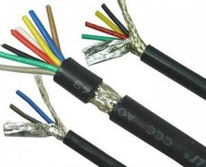 PVV,PYV信号电缆