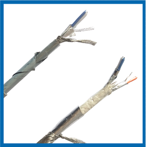 ASTP-120铠装双绞屏蔽电缆