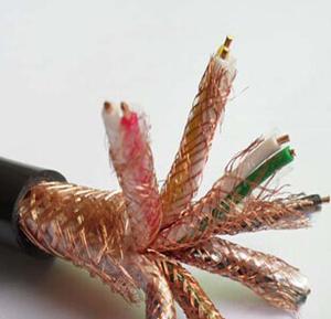集散型仪表信号电缆