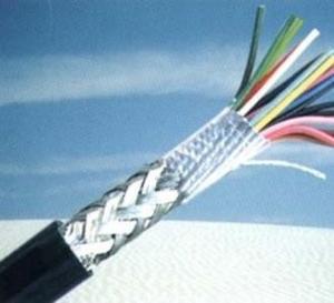 阻燃仪表用电缆