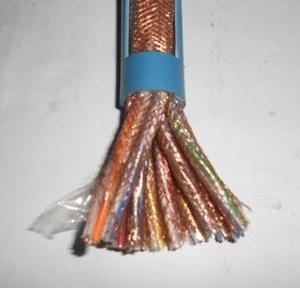 对屏集散型仪表信号电缆