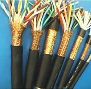 防爆型本安仪表信号电缆