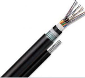 8字型自承式光缆