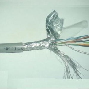 FTP超五类屏蔽电缆