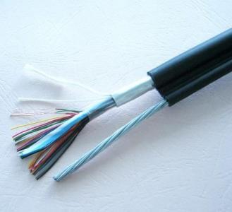 HYAC自承式通信电缆