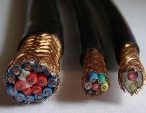 低烟无卤阻燃计算机电缆