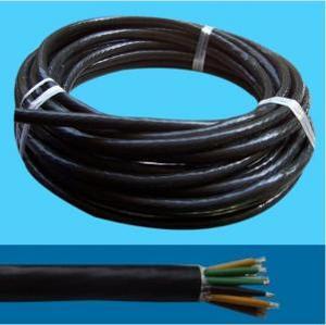 防腐蚀耐高温耐油电缆