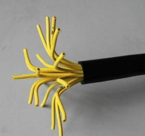低烟无卤控制电缆