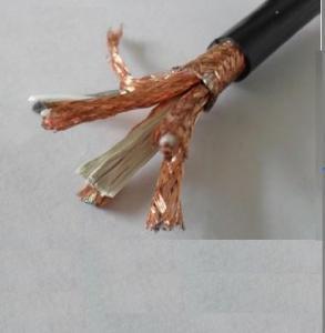 电子计算机屏蔽电缆