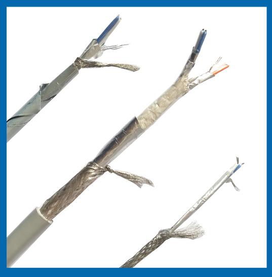 STP-120双绞屏蔽电缆